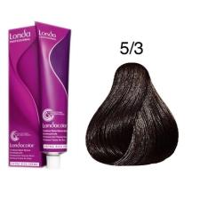 Londa Professional Londa Color hajfesték 60 ml, 5/3 hajfesték, színező