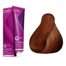 Londa Professional Londa Color hajfesték 60 ml, 7/37 hajfesték, színező