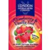 London Fruit and Herb Company London filteres eper-vanília tea