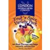 London Fruit and Herb Company London filteres fűszeres gyümölcstea