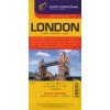 LONDON TÉRKÉP /1:12500