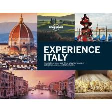 Lonely Planet Global Limited Experience Italy idegen nyelvű könyv