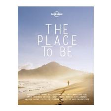 Lonely Planet Global Limited Place To Be idegen nyelvű könyv