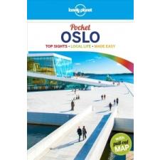 Lonely Planet Pocket Oslo – Lonely Planet idegen nyelvű könyv
