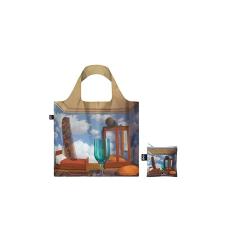LOQI Bag René Magritte