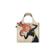 LOQI Bag Touluse Lautres Jane Avril & Aristide Bruant Bag