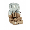 Lorelli Junior Plus autósülés 9-36kg - Beige&Grey Indian Bear 2018