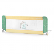 Lorelli Night Guard leesés gátló - Beige&Green Sleeping Bear 2018 bababiztonság