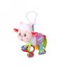 Lorelli Toys vibráló plüss játék - bárány