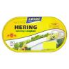 Losos hering növényi olajban 170 g