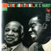 Louis Armstrong Plays W.C. Handy (CD)