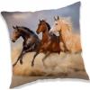 Lovas Lovas, The Horses párna, díszpárna 40*40 cm