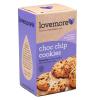 Lovemore gluténmentes csokidarabos sütemény 150 g