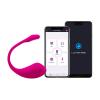 LOVENSE Lush 2 - újratölthető okos vibrotojás (pink)
