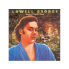 Lowell George Thanks I'll Eat It Here (Vinyl LP (nagylemez))