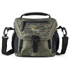 Lowepro Nova 140 AW II Shoulder Bag (terepszínű)