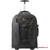 Lowepro PRO RUNNER RL X450 AW II, fotós hátizsák, gurulós hátizsák