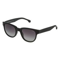 Lozza Unisex napszemüveg Lozza SL4134M52BLKM Fekete (ø 52 mm)