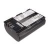 LP-E6 Akkumulátor 1900 mAh