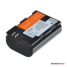 LP-E6 | NB-E6 Chip akkumulátor a Jupiotól digitális fényképező akkumulátor