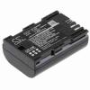 LP-E6N Akkumulátor 1600 mAh
