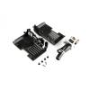LRP Electronic LRP SkyChopper - připojovací díly