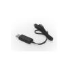 LRP Electronic USB-töltő- Gravit Dark Vision