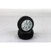 LRP Electronic VTEC 1/10 nalepené gumy (2ks.) - S10 TX - zadní