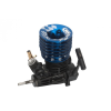 LRP Electronic ZR.30 Spec.4, 4,92ccm motor s tahovým startérem