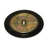 Lube Works Zsírzópumpához követõ lemez - 410 mm (1709015)