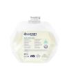 """LUCART Spray szappan, utántöltő, 6x0,8 l,  """"IDENTITY Gentle"""", fehér"""