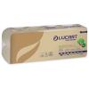 LUCART Toalettpapír, 2 rétegű, kistekercses, 10 cm átmérő, LUCART,