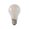 Lucide LED izzó A60 E27/5W/230V - Lucide 49020/05/67