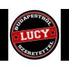Lucy Budapestről szeretettel (CD)
