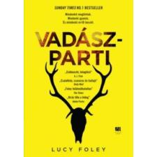 Lucy Foley Vadászparti irodalom