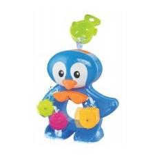 Ludi Pingvin vízijáték fürdőszobai játék