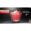 Luigi Bormioli Thermic Glass Cup Cake Trans, 2 db, 24 cl, 198234