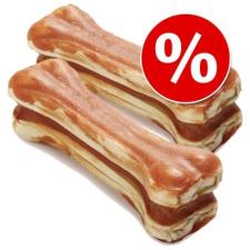 Lukullus finom rágócsont gazdaságos csomag 3 x 15 cm - Csirke jutalomfalat kutyáknak