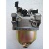 LUMAG Lapvibrátor-döngölőbéka karburátor