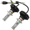 LUMILED H7 LED izzó pár - 6000lm - 12/24V - LED
