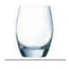 LUMINARC MINERAL-MALEA FH vizes pohár, 30cl, 6db, 500596