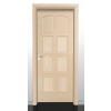 LUPUSZ 1/A, borovi fenyő beltéri ajtó 90x210 cm