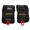 Luscious Skates Roller Derby Protection Wrist Guards for Adults size S black