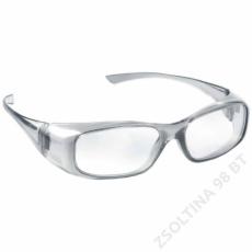 Lux Optical® OPTILUX dioptriás +1,5 szemüveg