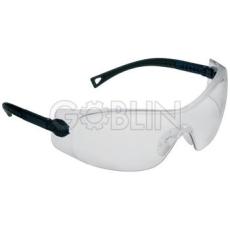 Lux Optical® Paralux védõszemüveg, víztiszta, karc- és páramentes lencse, felfûzhetõ, állítható...