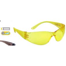 Lux Optical® POKELUX SÁRGA LENCSE PÁRAMENTES szemüveg
