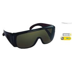 Lux Optical® VISILUX SZÜRKE, 4-ES FOKOZATÚ szemüveg