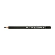 Lyra Grafitceruza LYRA Art Design 2B hatszögletű ceruza