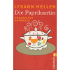 Lysann Heller Die Paprikantin
