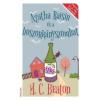 M. C. Beaton Agatha Raisin és a boszorkányszombat